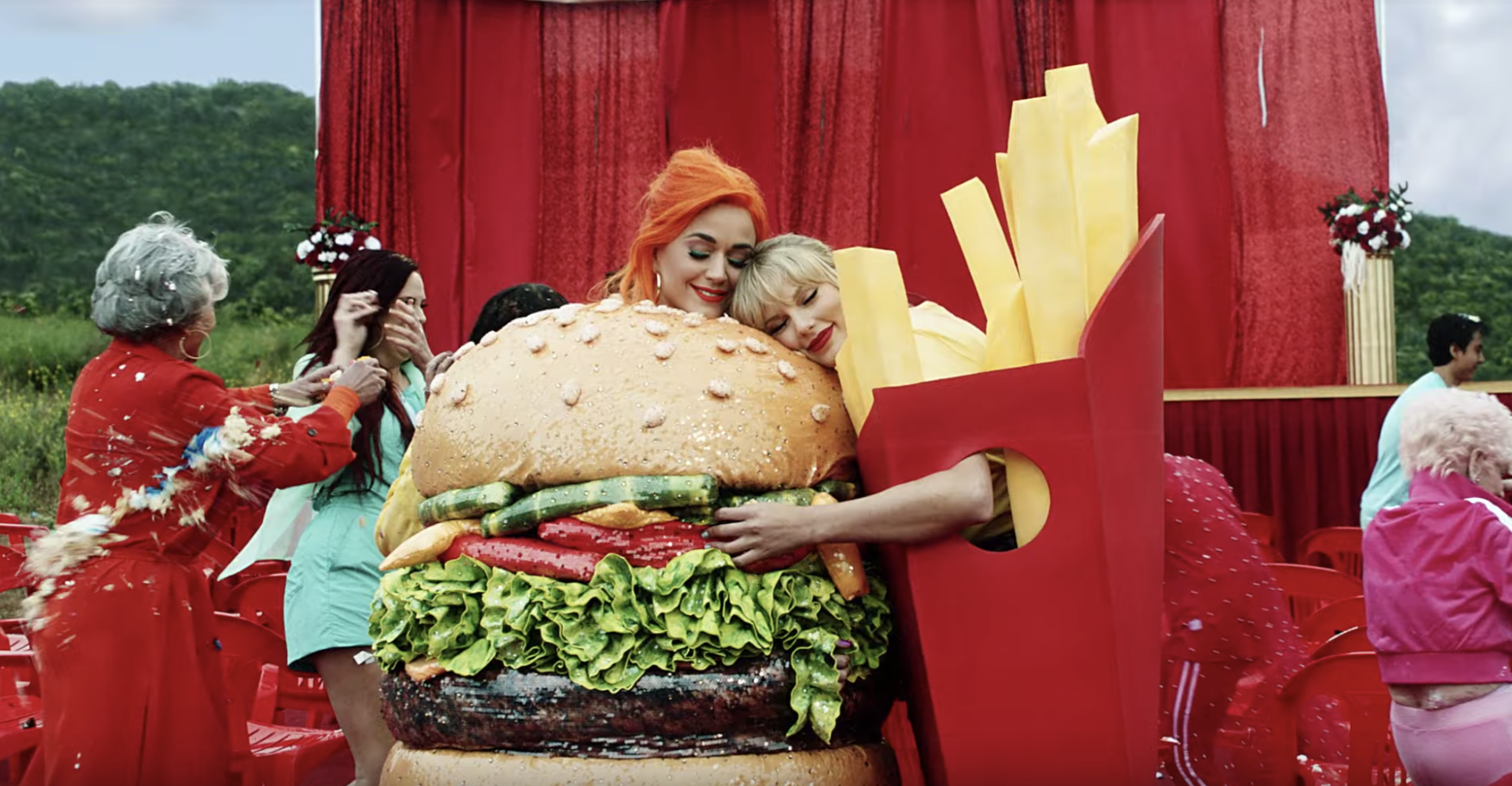 A Who's Who Cameo Guide To Taylor Swift's 'You Need To Calm Down' Music Video