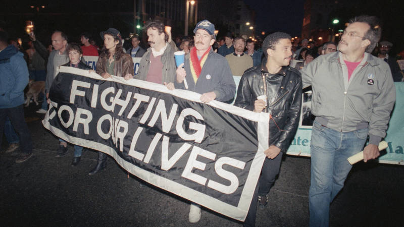 Documentary '5B' Introduces The Heroes Of SF General's First Dedicated AIDs Ward