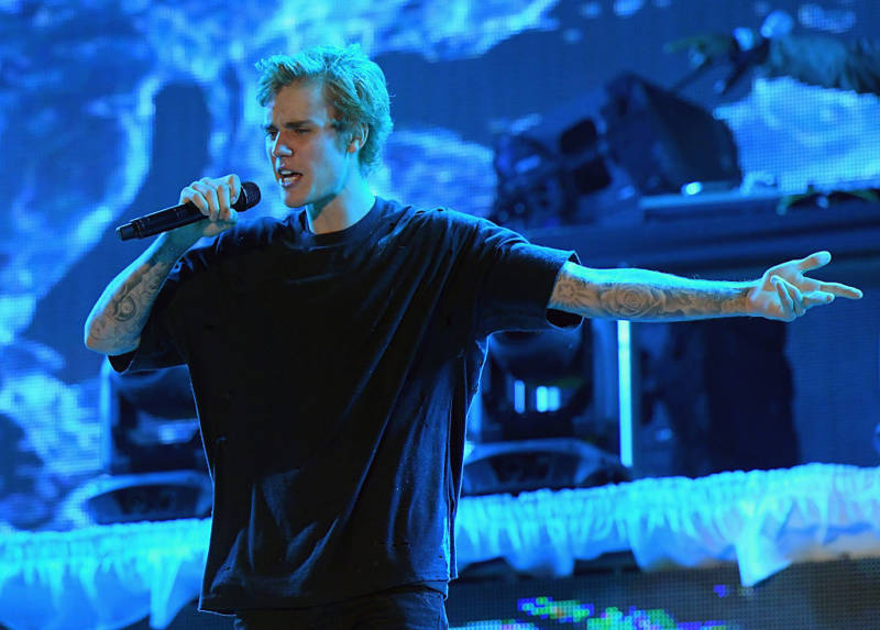 Justin Bieber Needs To Say Sorry (Again) | KQED Pop | KQED Arts