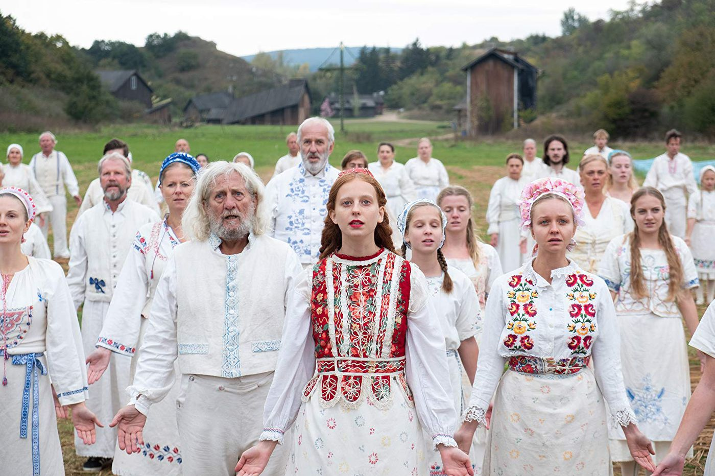 How Religious Sect Movies Like 'Midsommar' Get So Far Under Our Skin | KQED