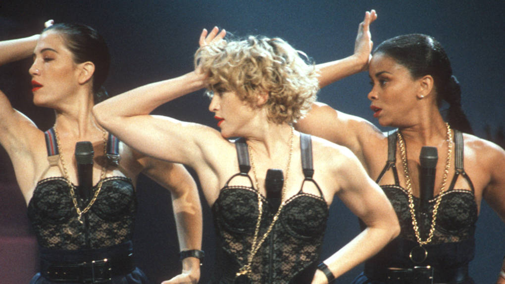 Madonna's 'Like A Prayer' Demo Leaked on YouTube to Thwart Auction