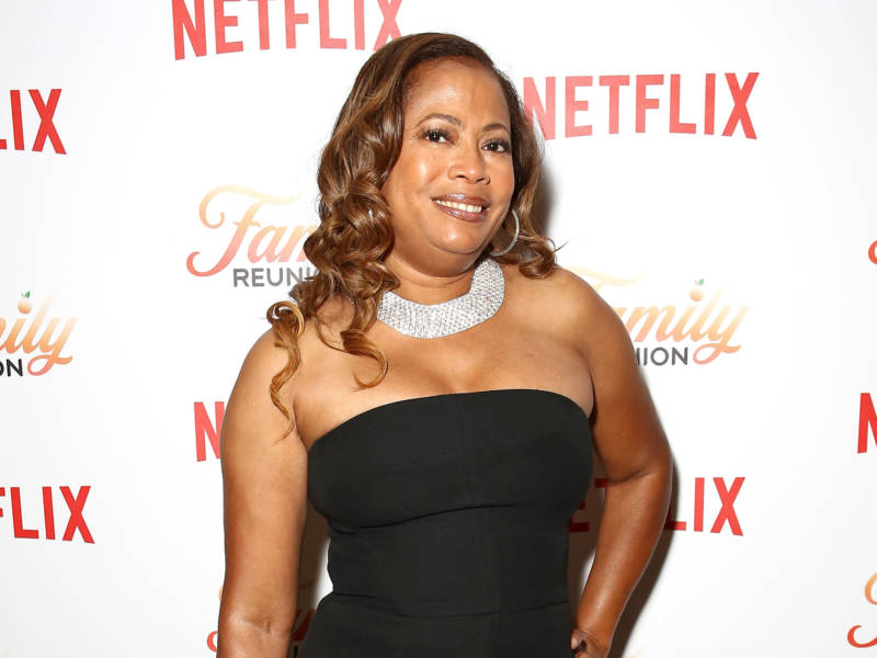 'Family Reunion' Executive Producer Meg DeLoatch is a veteran of family sitcoms like 'Family Matters,' 'One on One' and 'Fuller House.'