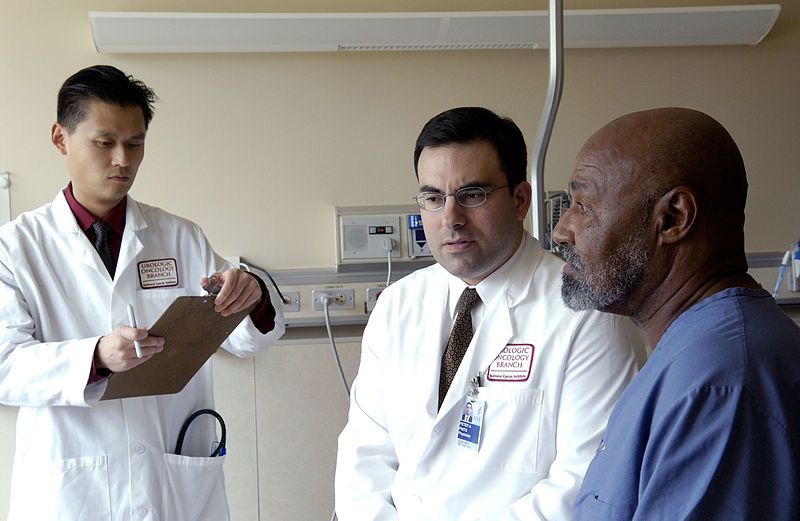 Should You Read Your Doctor's Notes Online? | KQED Future of You