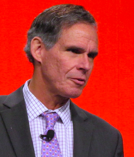 Cardiologist Eric Topol says he would have benefited from ultrasound imaging training.