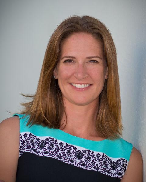 Thea Runyan, a Bay Area-based health educator.