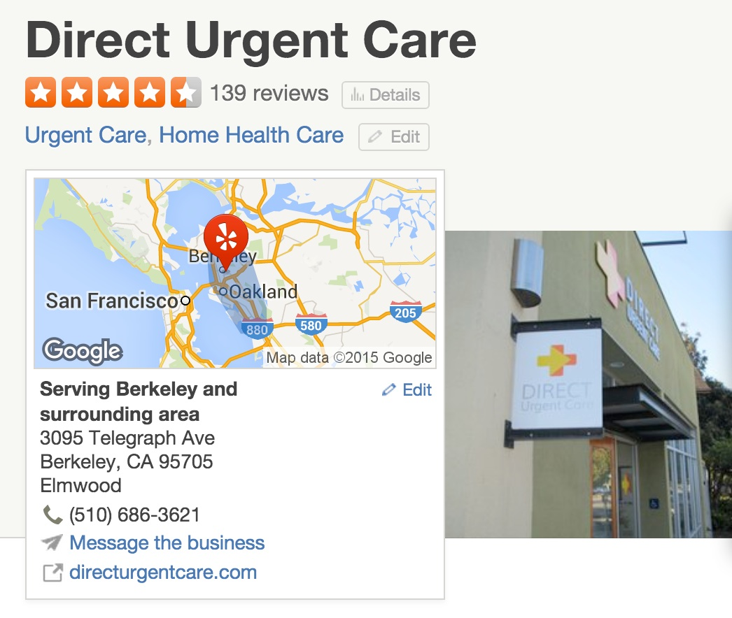 Urgent Care Waiting Rooms May Be a Thing of the Past | KQED