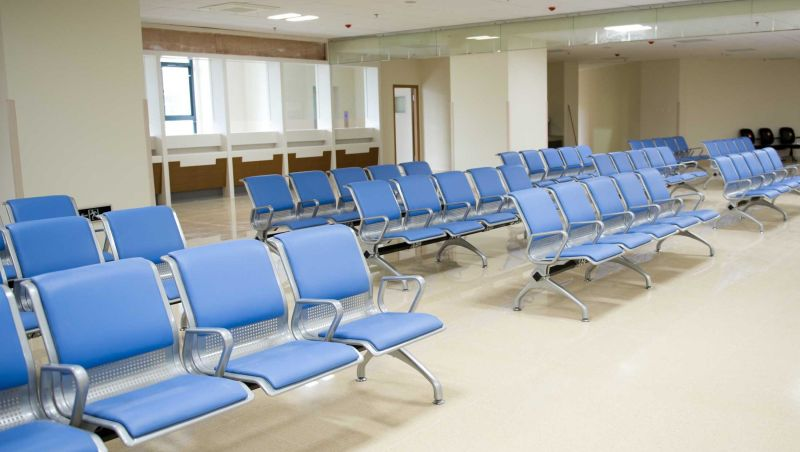 Urgent Care Waiting Rooms May Be a Thing of the Past | KQED Future