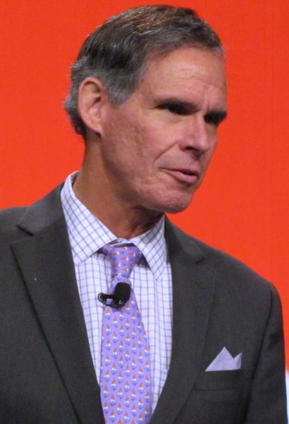 Dr. Eric Topol has advocated for a practice style that is more inclusive of patients.