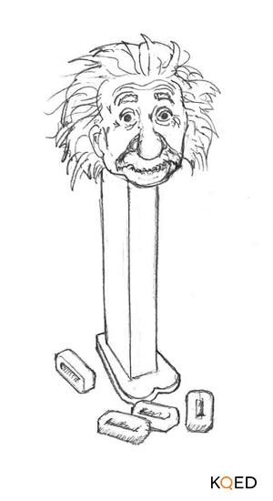 EinsteinPez_KQED_300x550