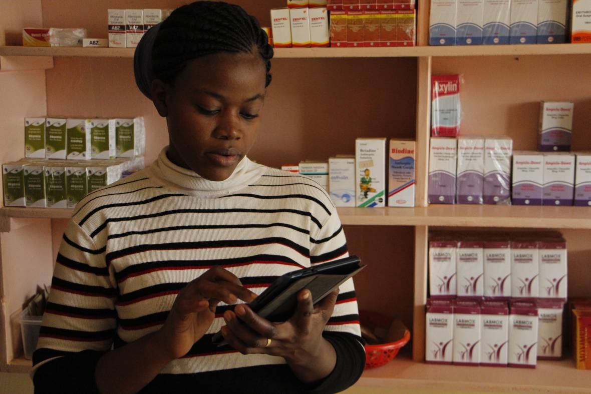 With Secret Shoppers and an App, Med Student Battles Deadly Counterfeit Drugs