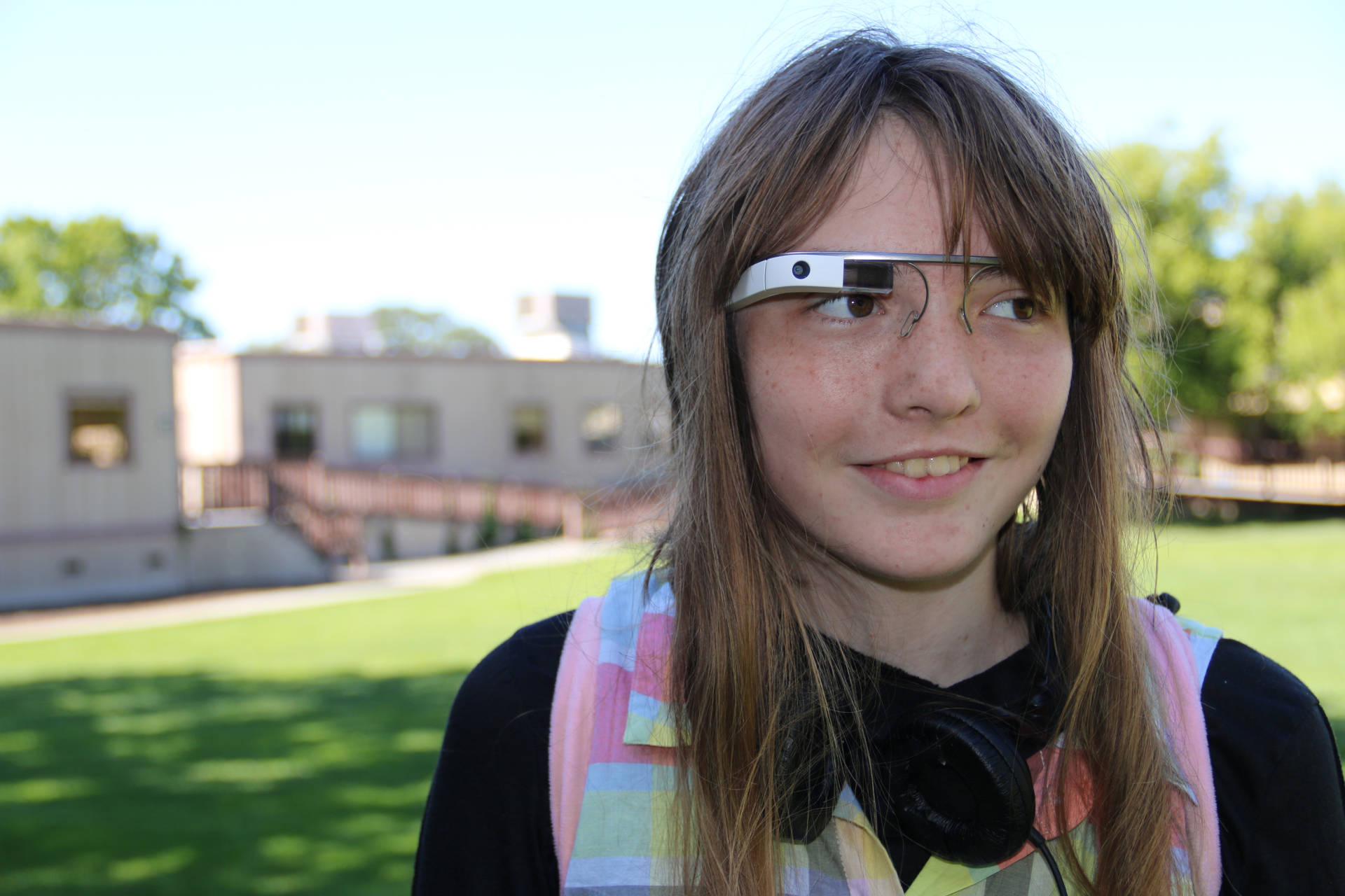 Google Glass Flopped. But Kids With Autism Are Using It to Recognize Emotions