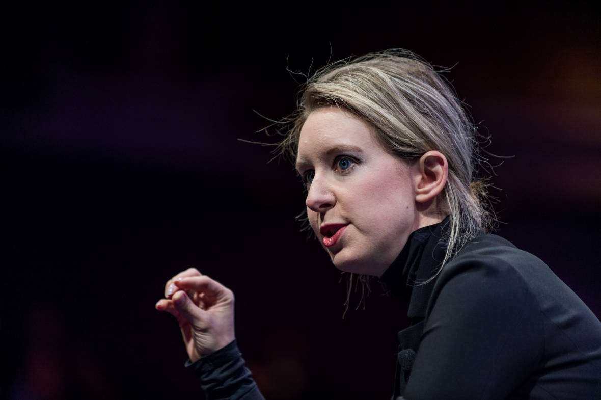 Book Excerpt: What Happened When Theranos Exec Confronted Elizabeth Holmes About Her Lack of Ethics