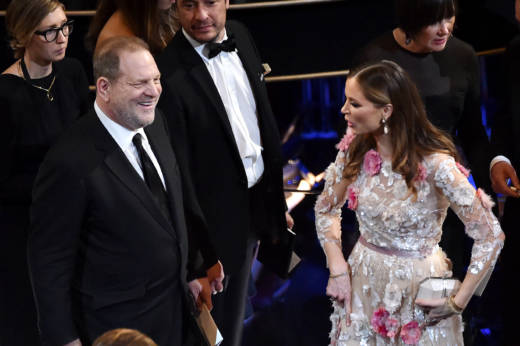 Here's What a Backlash Against #MeToo Might Look Like | KQED Future