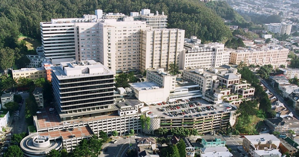 UCSF Gets Another $500 Million Donation | KQED Future of You