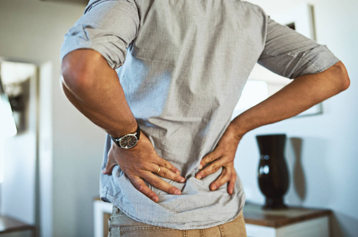 Trying Physical Therapy First For Low Back Pain May Curb