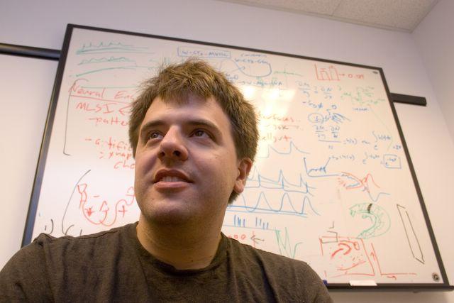 Stanford Pioneer in Brain Research Wins Prestigious Kyoto Prize