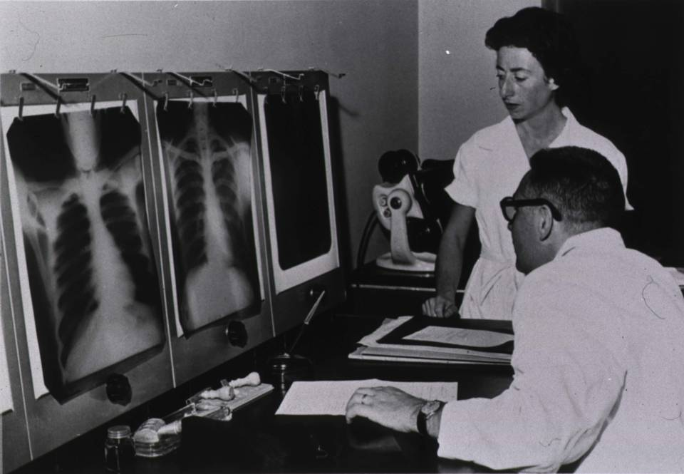 Has Technology Ruined The Radiology Profession Kqed Future Of You