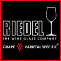 REIDEL- The Wine Glass Company