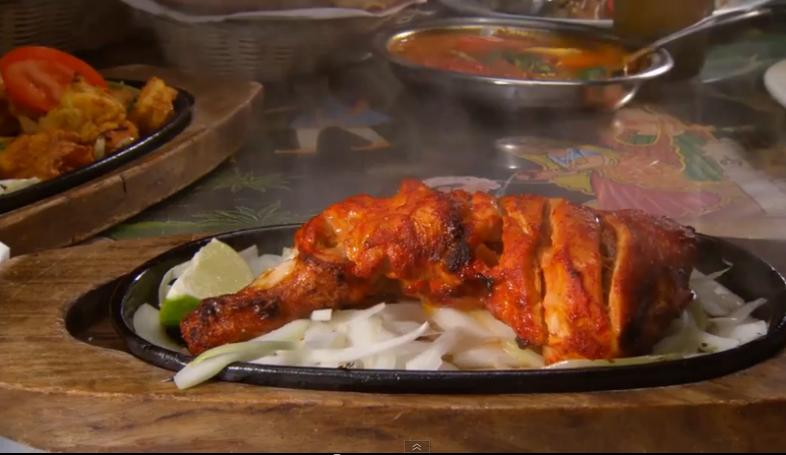 Alhamra Indian and Pakistani Restaurant