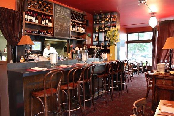 Canela Bistro and Wine Bar