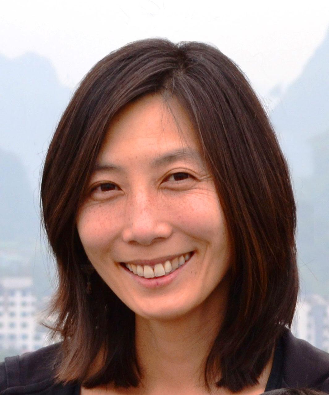 Dr. Joan Jeung