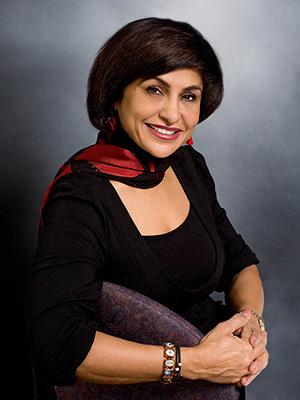 Dr. Nilima Singh Sabharwal