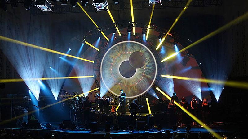 Brit Floyd Live