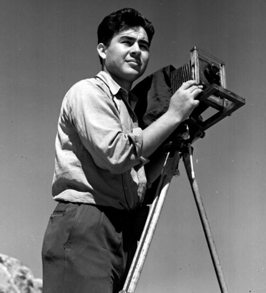 """American Masters """"Pedro E. Guerrero: A Photographer's Journey"""""""