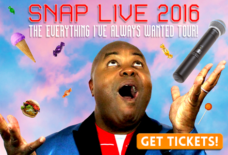 Snap Live 2016
