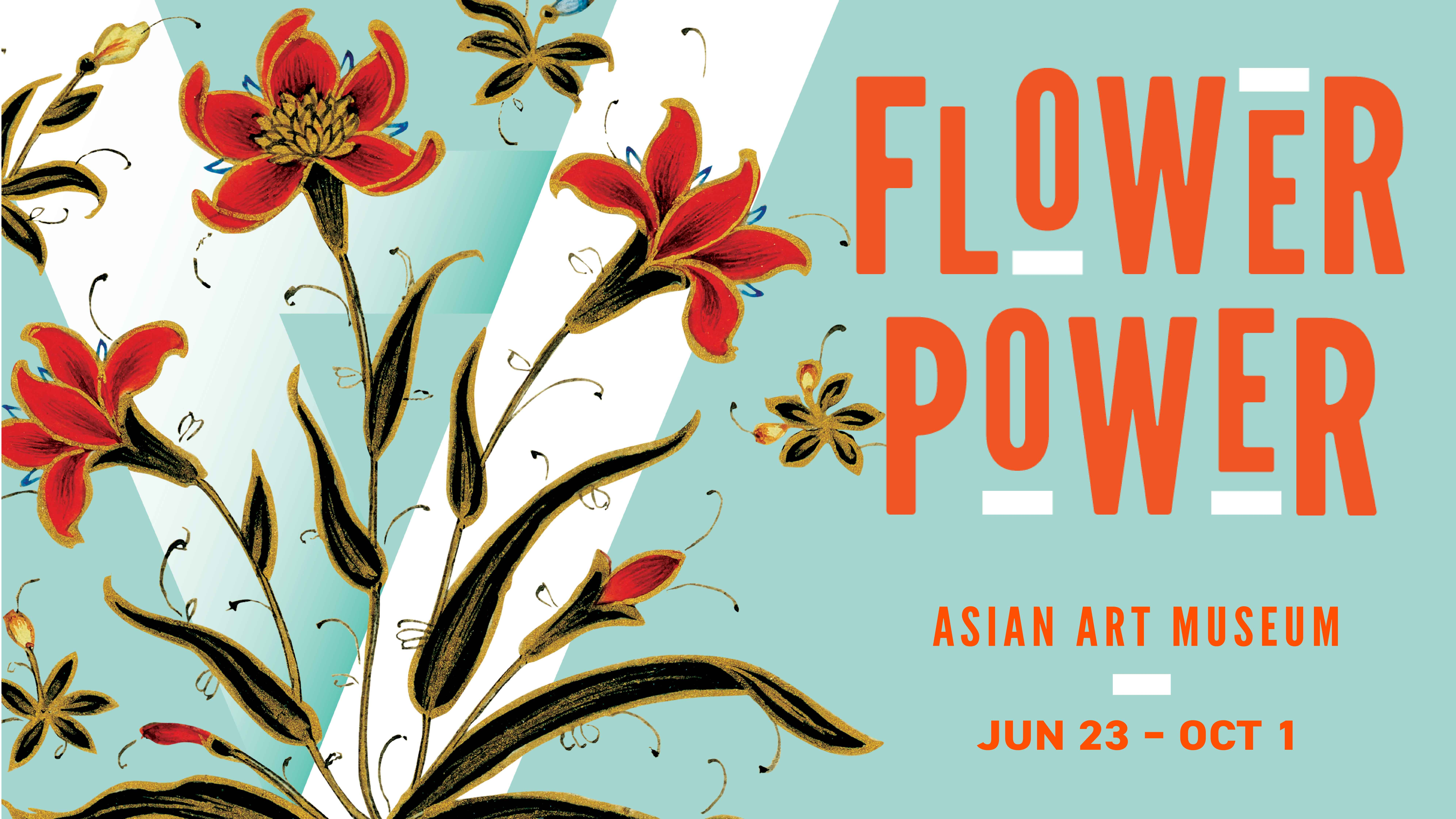 Upcoming Events | KQED Member Days: Free Admission to the Asian Art Museum  | About KQED