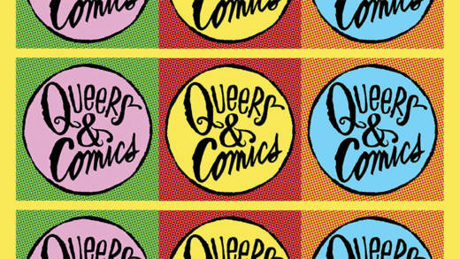 Queers and Comics 2017