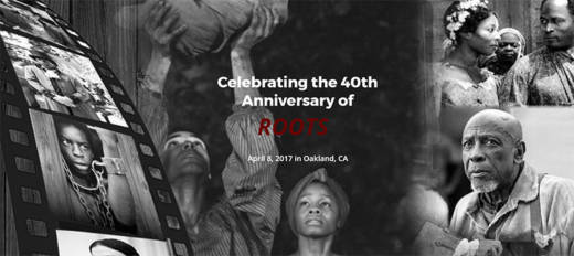Celebrating the 40th Anniversary of ROOTS