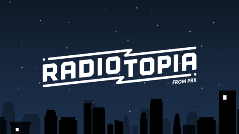 Win tickets to the sold out Radiotopia Live show in San Francisco.