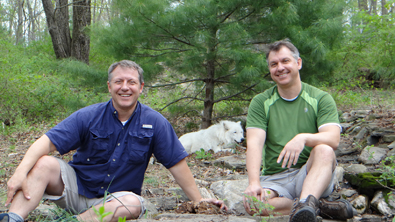 Wild Alaska Live: An Interview with Martin and Chris Kratt