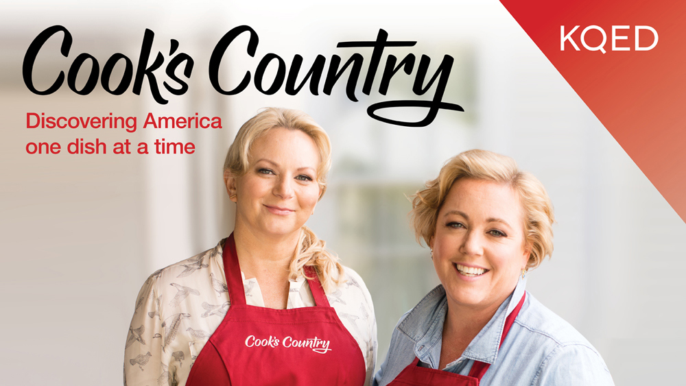 Meet Cook S Country And America S Test Kitchen Hosts At Kqed Studios
