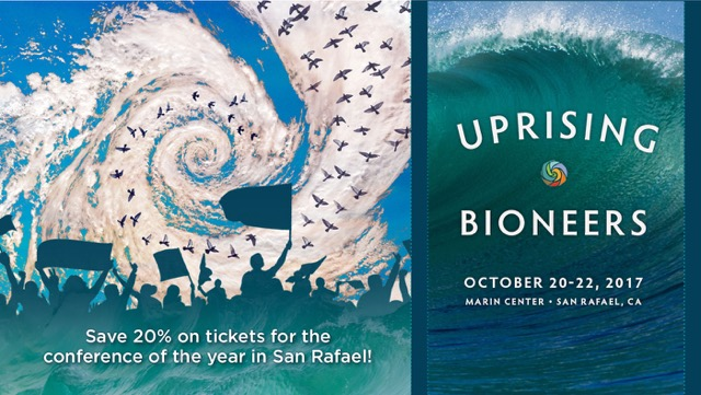 28th Annual Bioneers Conference