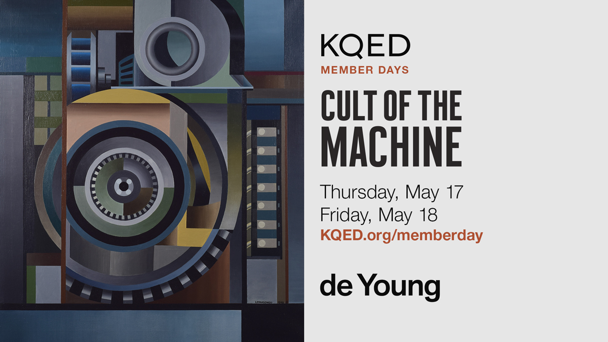 upcoming events kqed member days free admission to the de young