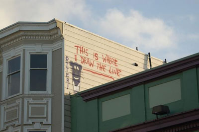 1672 Haight Street (btw Belvedere and Cole Streets)