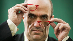 Q+A with Colm Tóibín-Credit: Murdo Macleod