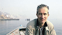 Geoff Dyer: Zoning In-