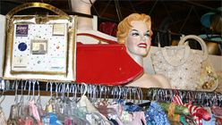 Spring's New Retro Look and The Vintage Fashion Expo-
