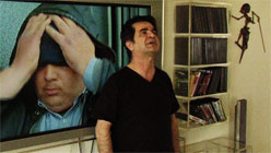 Something Else: Jafar Panahi's 'This Is Not a Film'-