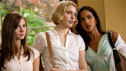 'Damsels': A Daffy, Earnest Return For Whit Stillman-