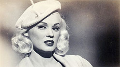 Mothers and Others' Day: 5 to Watch in May-Mamie Van Doren in Guns, Girls and Gangsters