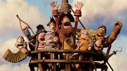 'Pirates': Avast Ye, Bumbling Buccaneers!-