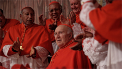 'We Have A Pope': Whoops, Maybe We Don't-