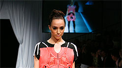 On the Runway: The 2012 California College of the Arts Fashion Show-
