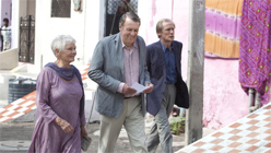 'Best Exotic Marigold Hotel': Retirement, Outsourced-