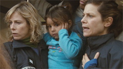 'Polisse': In Paris, A Thin Bleu Line-