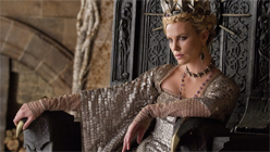 'Huntsman': Into The Woods, With Nary A Hi-Ho-